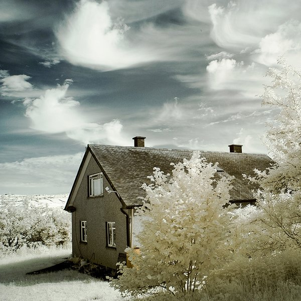 the invisible ir photography11 45 Impressive Examples of Infrared Photography