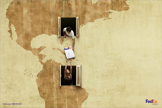 stati uniti brasile l1 55 Esempi Visionario di Creative Photography # 6