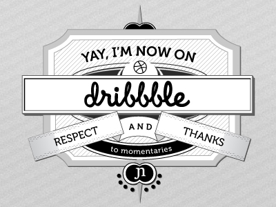 011 50 Graceful Invite Shots From Dribbble