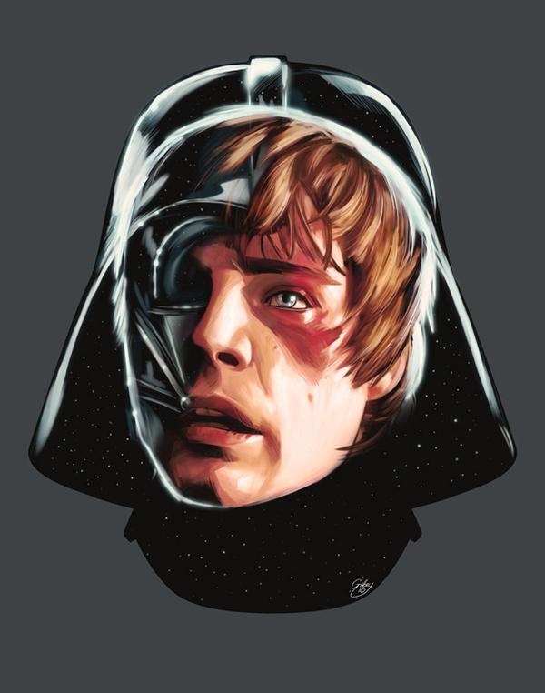 147465 3071344 lm1 60 Impressive Star Wars Illustrations and Artworks