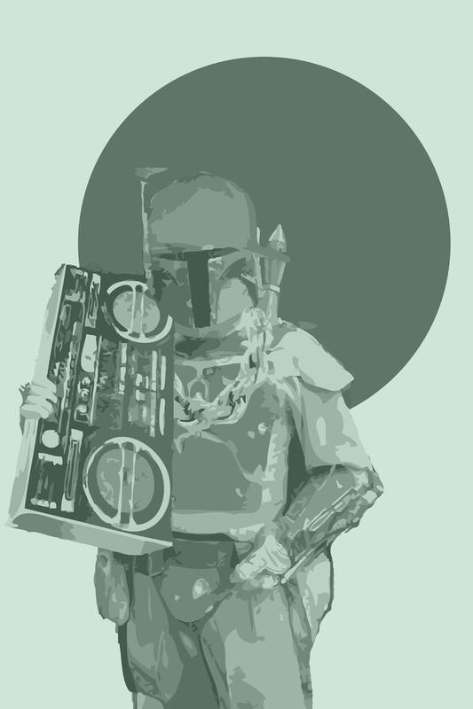 205239 6529015 ll1 60 Impressive Star Wars Illustrations and Artworks