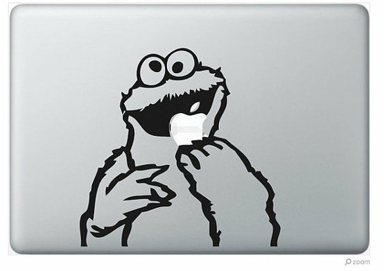 228752219 ldy0w6rd c1 50+ Creative Macbook Pro Decals From Etsy