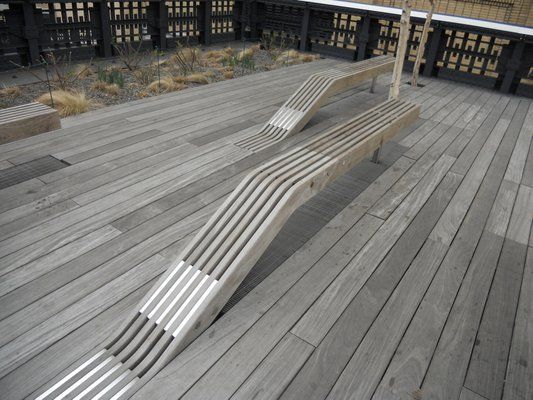 30 Adventurous Public Bench Designs Inspirationfeed