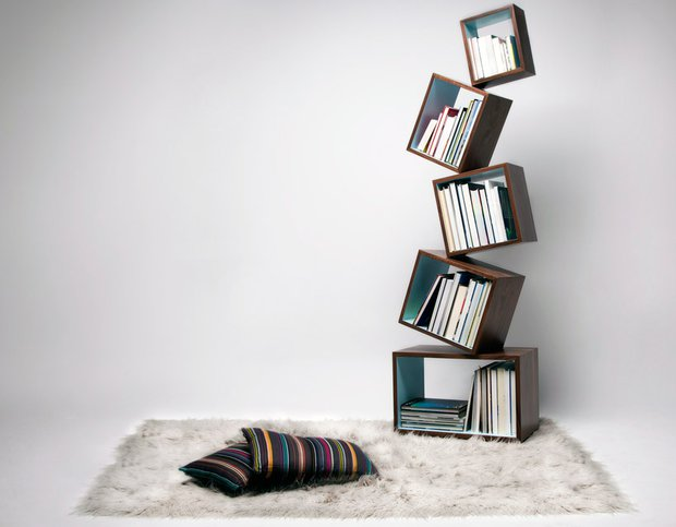 246377545 1e0f2affbd1c1 50 Unique and Unconventional Bookcase Designs