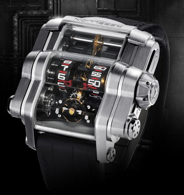 250825055 d5670e76fdea1 30 Beautifully Complex Watch Designs