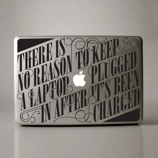251008029 de5da36142d31 50+ Creative Macbook Pro Decals From Etsy