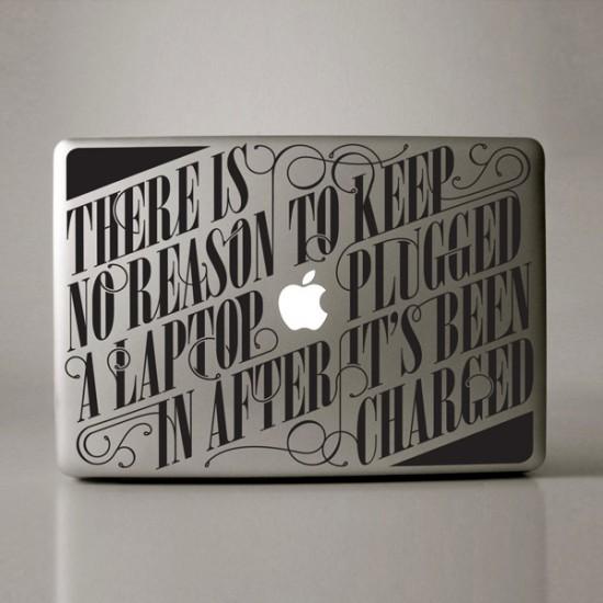251008029 de5da36142d31 50+ Creative Macbook Pro Decals From Etsy