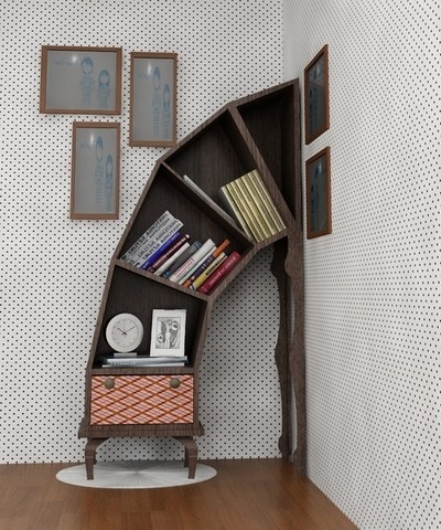 259494479 5cfdc8c2fb701 50 Unique and Unconventional Bookcase Designs