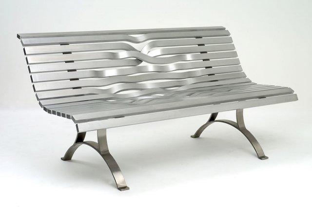 261296379 ed05960707a71 30 Adventurous Public Bench Designs