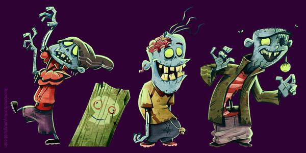 Cartoon Network Halloween Special