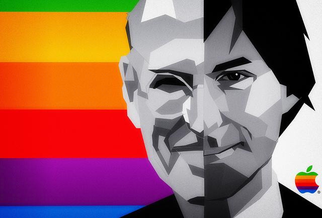 6216642784 abebe0efa6 z1 Steve Jobs an Inspiration To All