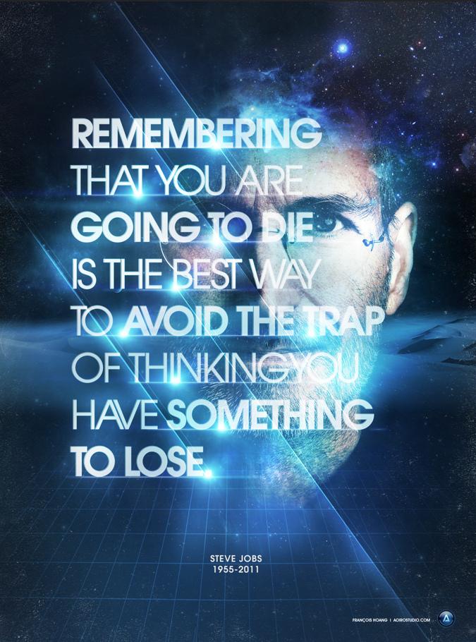 6217878396 36a279f761 b1 Steve Jobs an Inspiration To All