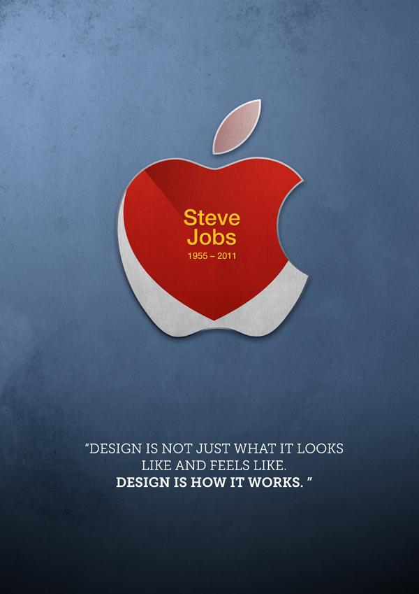78a014dc046759d09cefe41c5e470e461 Steve Jobs an Inspiration To All