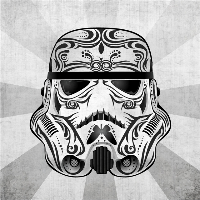 a373c49b 62c9 4dd3 bc63 9eff0015f55a artworkpagem1 60 Impressive Star Wars Illustrations and Artworks