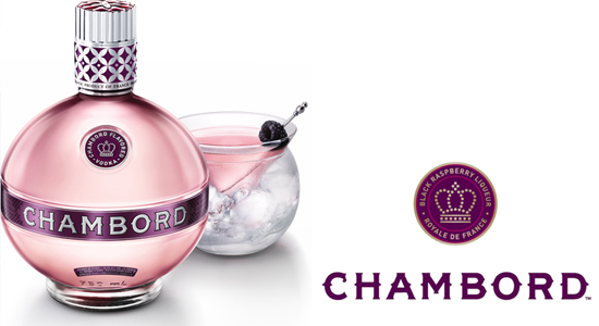 chambord vodka1 A Boxing Clever Approach to Design