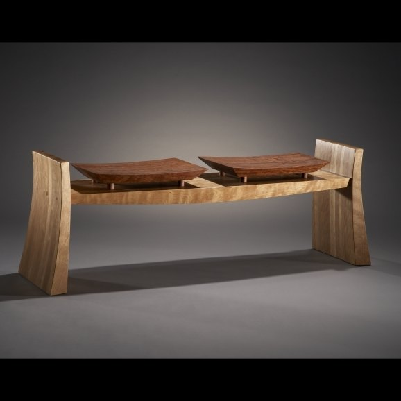 floating seat bench flare udu3oc02my42njc4mq1 30 Adventurous Public Bench Designs