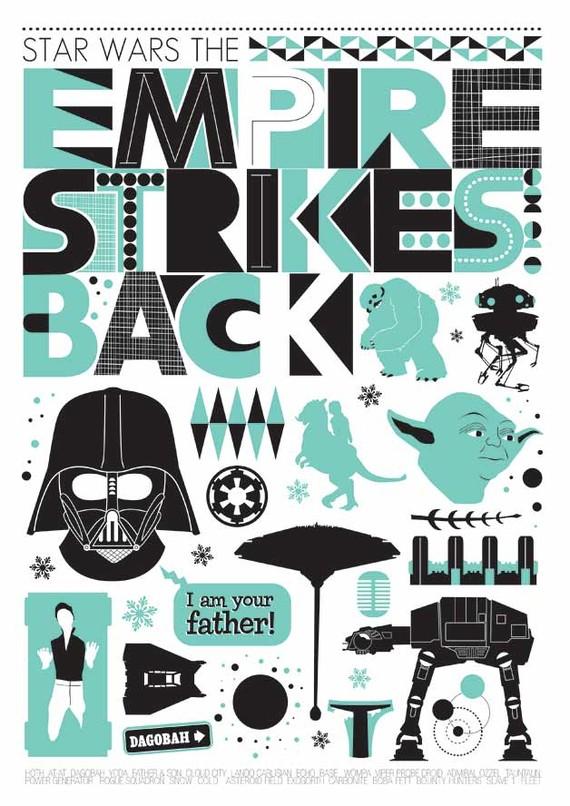 il 570xn 2159323751 60 Impressive Star Wars Illustrations and Artworks