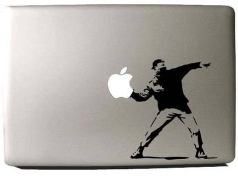 il 570xn 2734467401 50+ Creative Macbook Pro Decals From Etsy