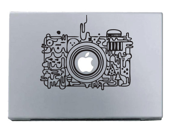 il 570xn 2761214781 50+ Creative Macbook Pro Decals From Etsy