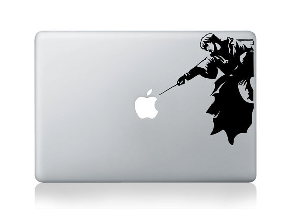 il 570xn 2761403921 50+ Creative Macbook Pro Decals From Etsy