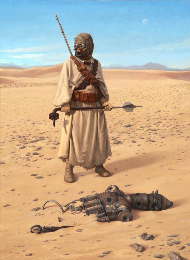 media httpwwwwiredcom avnug scaled10001 60 Impressive Star Wars Illustrations and Artworks