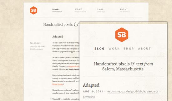 post 1 111 60 Examples of Responsive Website Design