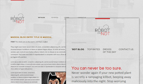 post 1 191 60 Examples of Responsive Website Design