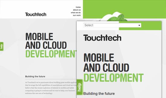 post 1 431 60 Examples of Responsive Website Design