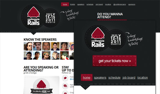 post 1 61 60 Examples of Responsive Website Design