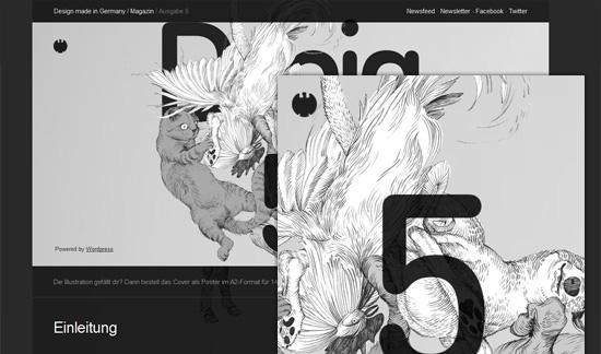post 1 651 60 Examples of Responsive Website Design
