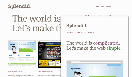 post 1 761 60 Examples of Responsive Website Design