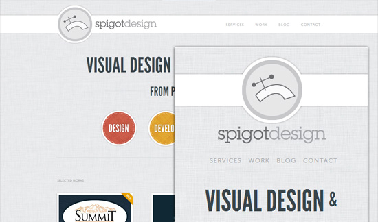 post 1 831 60 Examples of Responsive Website Design