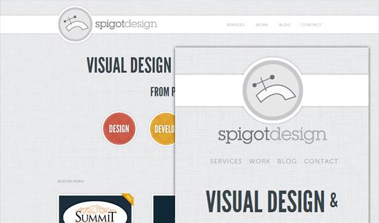 post 1 831 60 Examples of Responsive Website Design
