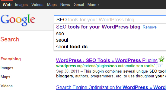 seo tools for your wordpress blog Is WordPress the Best CMS for Your Blog/Business?