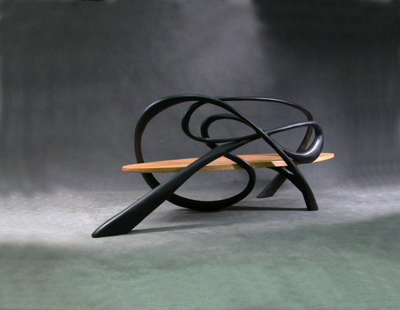spacewhip bench udu3oc02nty5lji4odky1 30 Adventurous Public Bench Designs