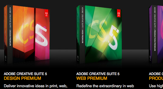 subscription software Adobe Will Revolutionize Tablet Design