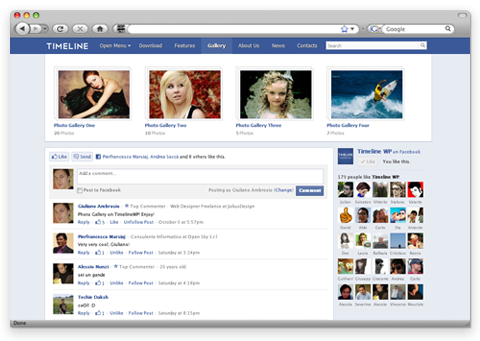 tp screen 4 11 40 Creative Examples of Facebook Timeline Designs