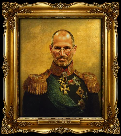 tumblr lrm2n42iyo1qi5850o1 5001 Steve Jobs an Inspiration To All