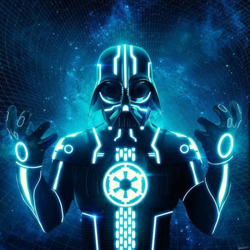 tumblr lsjqrxws3i1qlwiwso1 5001 60 Impressive Star Wars Illustrations and Artworks