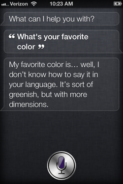 tumblr lt2gfqp1iv1r4eoiuo1 2501 50 Hilarious Things That Siri Says