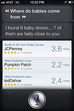tumblr lt2oiy2yqh1r4eoiuo1 2501 50 Hilarious Things That Siri Says