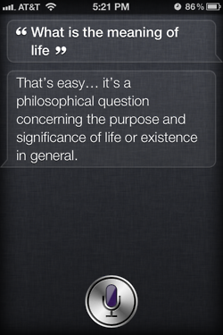 tumblr lt7wh7c3th1r4eoiuo1 2501 50 Hilarious Things That Siri Says