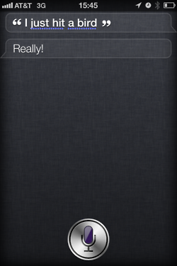 tumblr ltc15ydgck1r4eoiuo1 2501 50 Hilarious Things That Siri Says