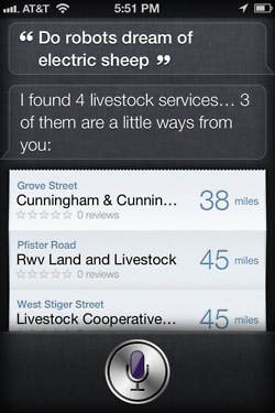 tumblr ltc5igzywg1r4eoiuo1 2501 50 Hilarious Things That Siri Says