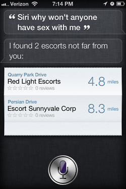 tumblr ltcev3oyp71r4eoiuo1 2501 50 Hilarious Things That Siri Says
