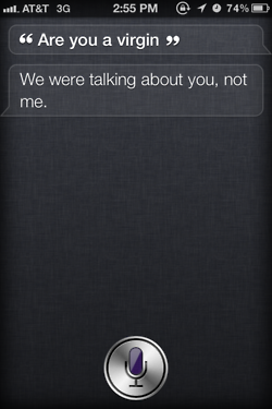 tumblr lthehqitdq1r4eoiuo1 2501 50 Hilarious Things That Siri Says