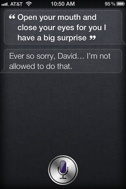 tumblr ltixmo3nzq1r4eoiuo1 2501 50 Hilarious Things That Siri Says