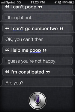 tumblr ltjgut6lcz1r4eoiuo1 2501 50 Hilarious Things That Siri Says