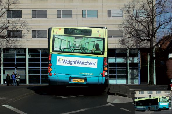 weightwatchersbus preview1 35 Creative Fitness Ads To Encourage You