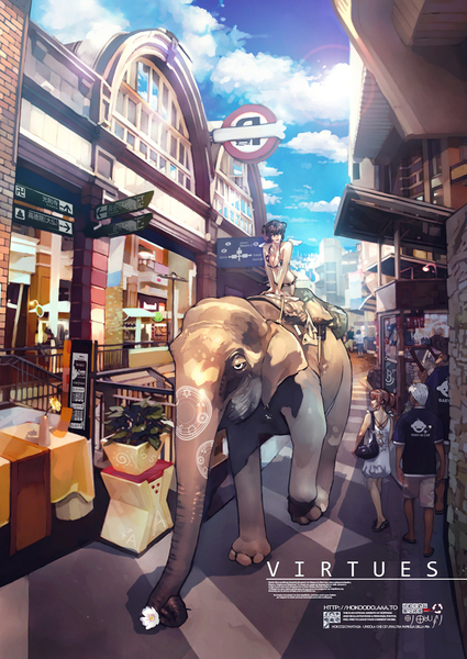 32 Highly Classified Korean Illustrators | Inspirationfeed ...